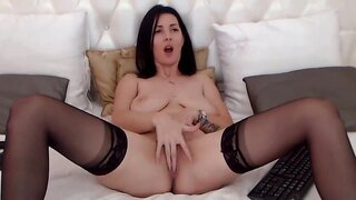 IngaStone – Yummy Pussy Is What You Want